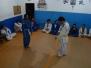 Exame de Faixa - Judo Adulto - Junho 2011