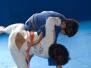 Exame de Faixa Judo Infantil CTJ 2008