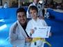 Exame de Faixa - Judo Infantil - Junho 2011