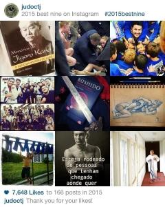 Retrospectiva 2015 Melhores posts de 2015 do CTJ no Instagramhellip