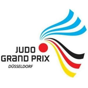 Hoje começa o GP de Judô em Dusseldorf, na Alemanha.…