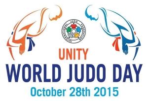 Hoje foi o Dia Mundial do Jud celebrado neste diahellip