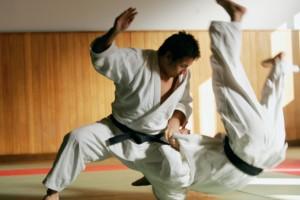O Judô e o pleno desenvolvimento físico e mental