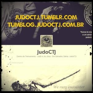 Você sabia que o CTJ também se encontra no Tumblr,…