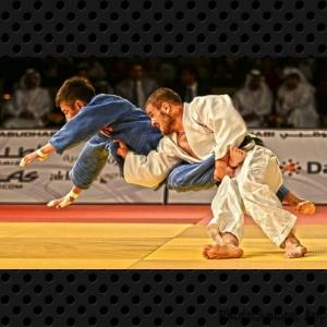 Técnica clássica do Judô, atualmente proibida nas competições olímpicas. Quem…