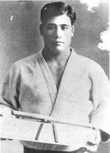 Kimura, com 24 anos de idade