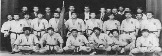 Post image of Meu Judô – Masahiko Kimura