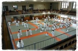 Quer ir treinar na Kodokan no Japo? Ento confira nossohellip