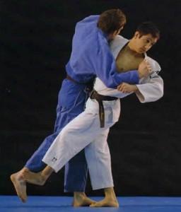 Harai Tsurikomi Ashi - Técnica de perna - Ashi Waza
