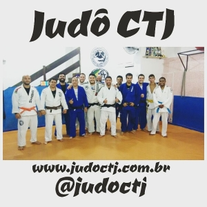 Turma de Jud  adultos  do CTJ S ahellip