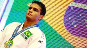 Leandro Guilheiro - Número 1 do Ranking Mundial