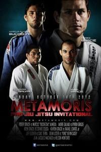 Metamoris Jiu-Jitsu