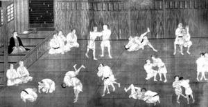 Kodokan Judô