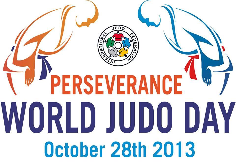 Post Thumbnail of Dia Mundial do Judô – 2013 – Perseverança