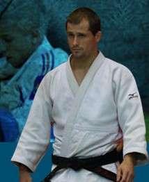Matt D'Aquino é judoca olímpico e autor do blog Beyond Grappling