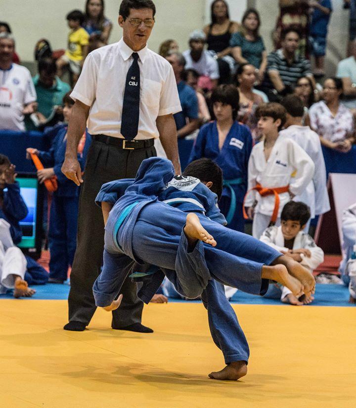 Post Thumbnail of Um Bom Judô faz um bom Judoca