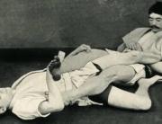 Ashi Hishigi - Técnicas de leglock no Judô tradicional