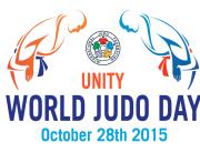 Dia Mundial do Judô - 2015 - Unidade